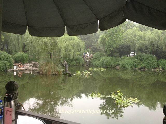 hua zhong cheng restaurant hangzhou 14