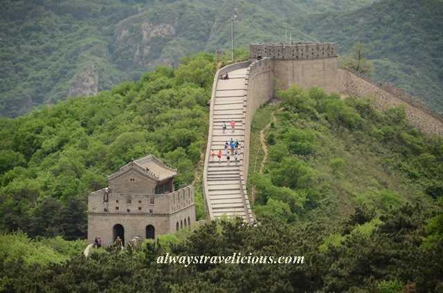 Great Wall of China Badaling 20