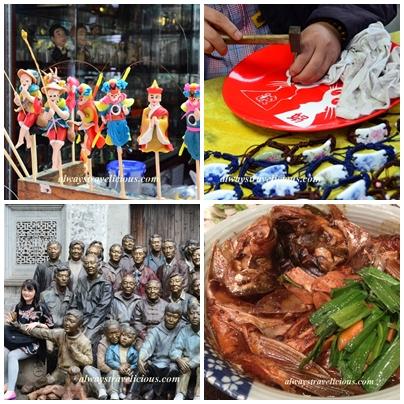 Hangzhou Day 1