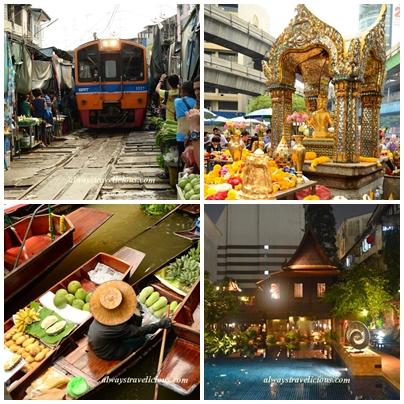 Day 2 Bangkok