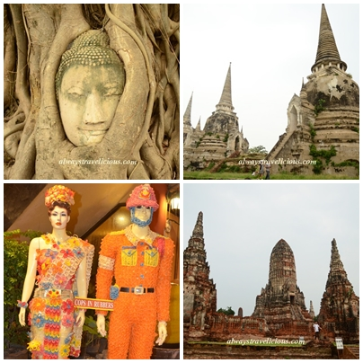 Bangkok Itinerary - Best of Bangkok - Always Travelicious