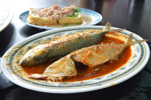Peng Heong Hakka Paikut Pork Ribs Restaurant @ Klang 4