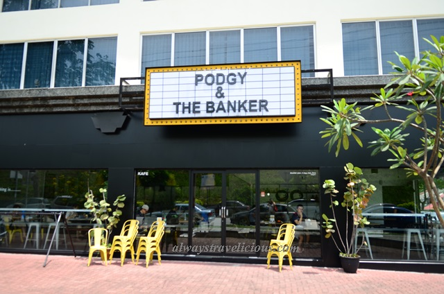 Podgy & the Banker @ Sri Hartamas 12