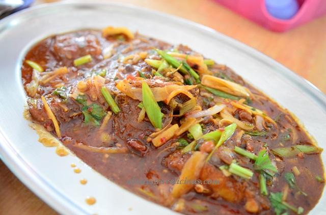 Bagan Seafood Restaurant @ Sekinchan 5
