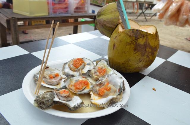 Pantai Redang Beach @ Sekinchan 9