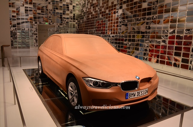 BMW Welt & Museum @ Munich Germany 25