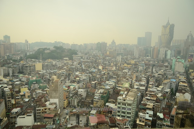 Le Chinois @ Sofitel Macau 22